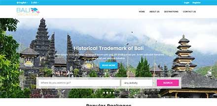 Bali Vacation Plus