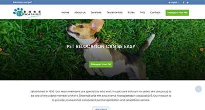 Export A Pet