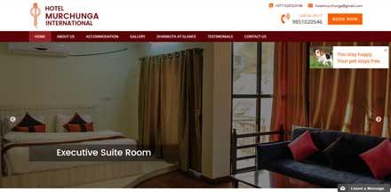 Hotel Murchunga