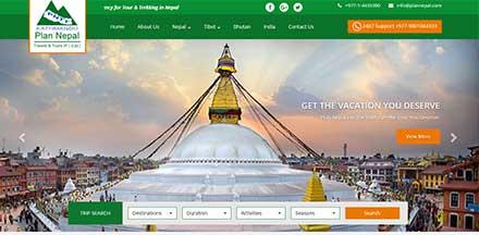 Plan Nepal Travel & Tours